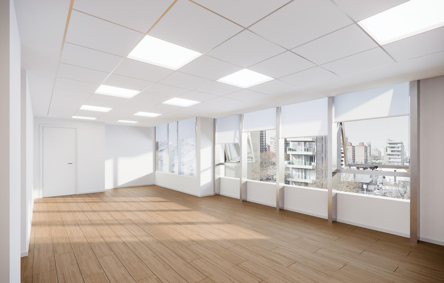 Cittá Lux Oficinas