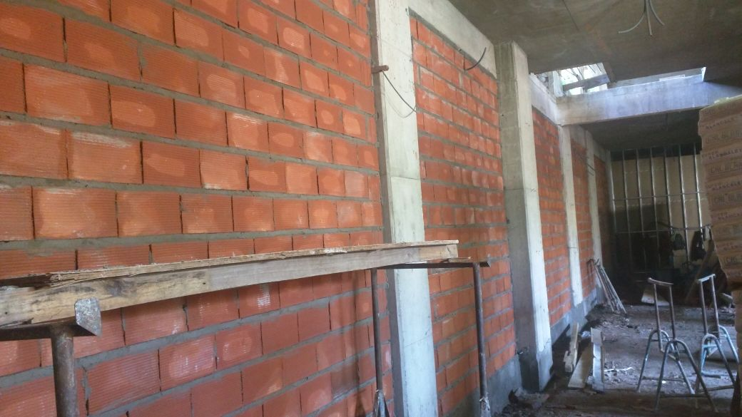 Avances de obra We Building