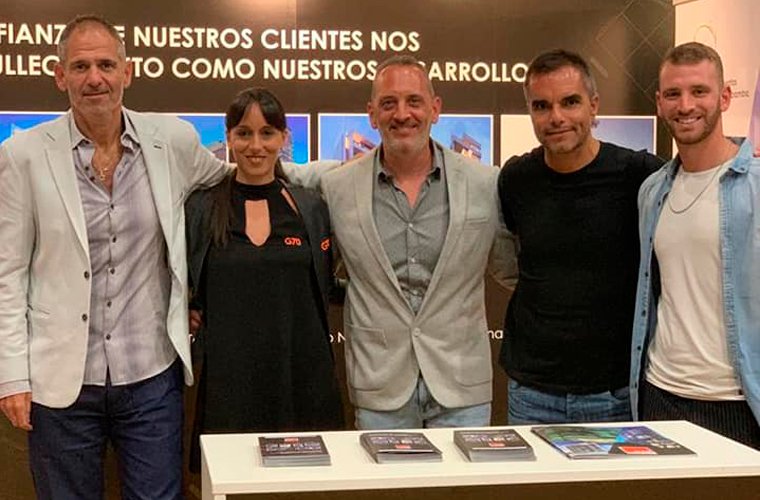 Expo Real estate Punta 2020